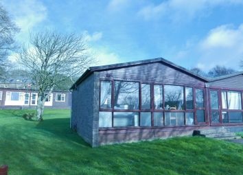 Thumbnail 2 bedroom property for sale in Penstowe Holiday Park, Kilkhampton, Bude 9Qy, Kilkhampton