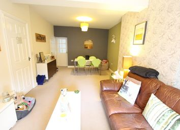 Thumbnail 3 bed terraced house for sale in Vicarage Terrace -, Treorchy