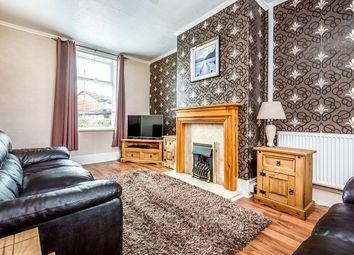 Thumbnail 3 bedroom terraced house for sale in Wakefield Road, Drighlington, Bradford