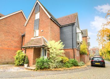 Thumbnail 4 bed detached house for sale in Limmings Lane, Thame