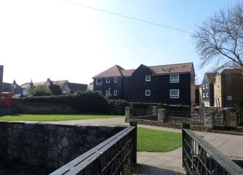 Thumbnail 1 bed flat for sale in Romelands, Waltham Abbey