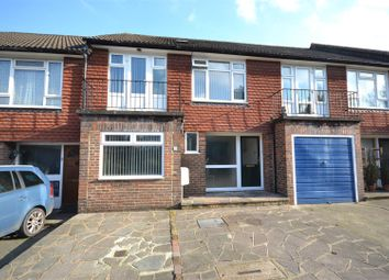 Thumbnail 4 bed terraced house for sale in Persfield Mews, Epsom Road, Ewell, Epsom