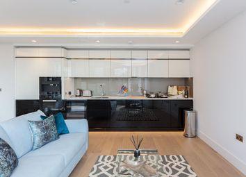 Thumbnail 2 bedroom flat to rent in 24 Albert Embankment, London