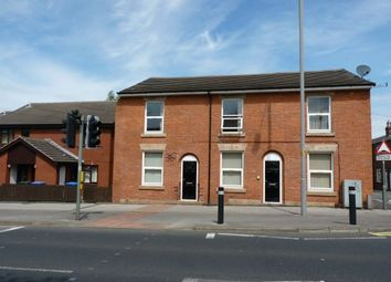 Thumbnail 1 bed flat to rent in Alma House, Moor Road, Chorley