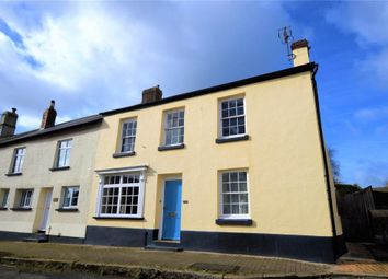 Thumbnail 5 bedroom end terrace house for sale in Fore Street, Winkleigh, Devon