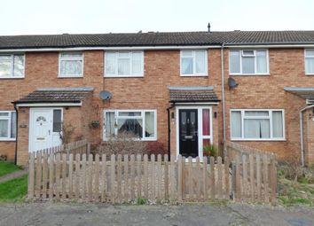 Thumbnail 3 bed terraced house for sale in Neale Way, Wootton, Bedford
