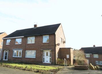 Thumbnail 3 bed semi-detached house for sale in Thorntree Gill, Peterlee