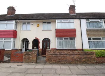 Thumbnail 3 bed terraced house for sale in Glamis Road, Liverpool, Merseyside