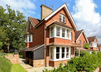Thumbnail 5 bed detached house for sale in Meadow Vale, Haslemere, Surrey