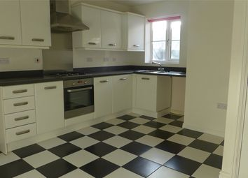 Thumbnail 2 bedroom end terrace house to rent in Fusiliers Close, Stoke Village, Coventry, West Midlands