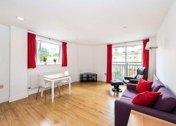 2 bed flat for sale in Westferry Road, London E14