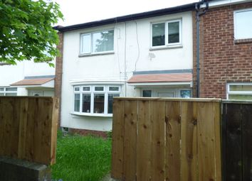 Thumbnail 3 bed terraced house for sale in Rowsley Road, Jarrow