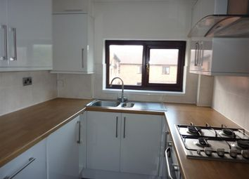 Thumbnail 1 bedroom flat to rent in Old Foundry Court, Old Road, Acle, Norwich