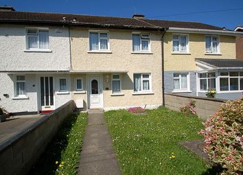 Thumbnail 3 bed terraced house for sale in 67 Sarsfield Park, Lucan, Dublin
