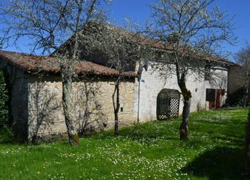 Thumbnail 3 bed property for sale in Le Bouchage, Charente, 16350, France