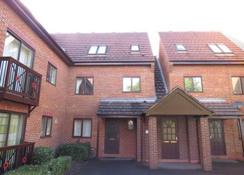 Thumbnail 2 bed flat to rent in Peter James Court, Stafford