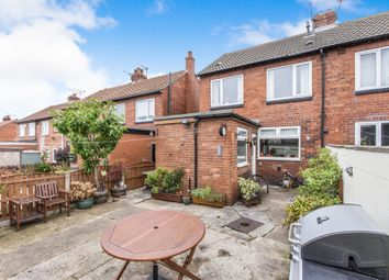 Thumbnail 3 bedroom end terrace house for sale in Joffre Avenue, Castleford