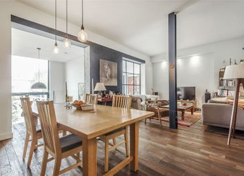 3 bed flat for sale in The Jam Factory, Green Walk, London SE1