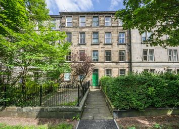 Thumbnail 1 bed flat for sale in Gladstone Terrace, Edinburgh