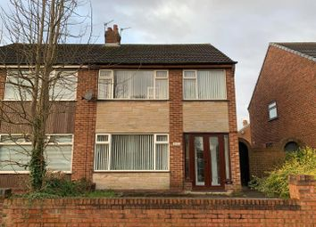 Thumbnail 3 bed semi-detached house for sale in Jubits Lane, Sutton Manor, St. Helens