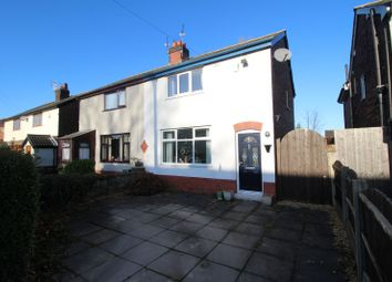 2 bed semi-detached house for sale in Mercer Road, Lostock Hall, Preston, Lancashire PR5