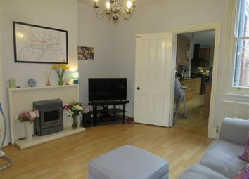 Thumbnail 3 bed property to rent in Manor House Street, Peterborough