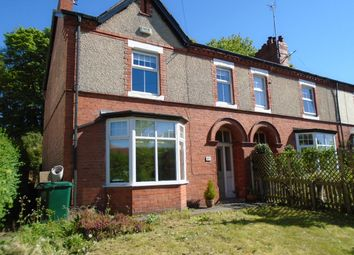Thumbnail 3 bed semi-detached house to rent in Brook Lane, Chester