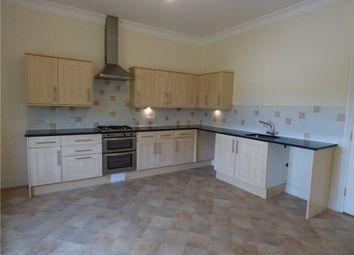 Thumbnail 2 bed flat to rent in Highdown Avenue, Poundbury, Dorchester