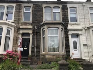 Thumbnail 3 bed terraced house for sale in Roe Lee Industrial Estate, Whalley New Road, Blackburn