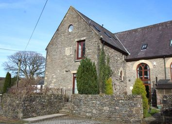 Thumbnail 4 bed semi-detached house for sale in 3 Old School, Mealbank, Kendal, Cumbria