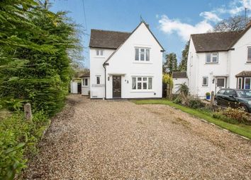 Thumbnail Detached house for sale in Chesterton Grove, Cirencester, Gloucestershire