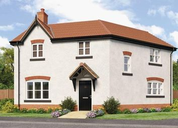 Thumbnail 3 bed semi-detached house for sale in Millers Croft, Main Road, Great Haywood, Staffordshire