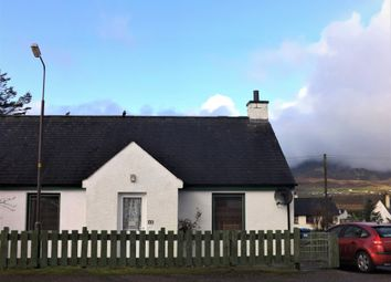 Thumbnail 2 bed semi-detached bungalow for sale in Trotternish Avenue, Staffin