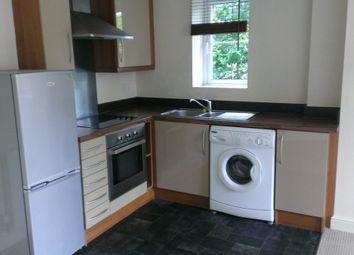 Thumbnail 2 bedroom flat to rent in Heathlea Gardens, Hindley Green, Wigan