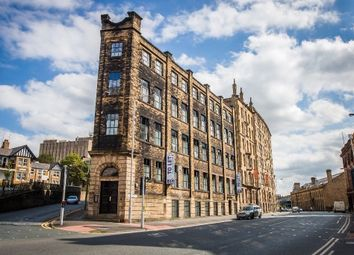 Thumbnail Studio to rent in Grattan Road, Bradford, West Yorkshire