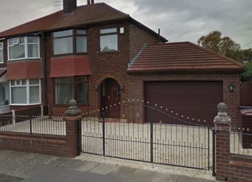 Thumbnail 3 bedroom semi-detached house for sale in Maple Road, Swinton, Manchester