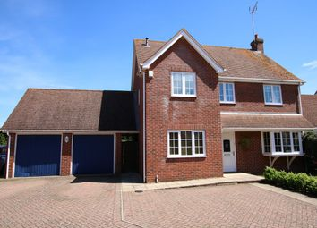 Thumbnail 4 bed detached house for sale in Jackson Place, Barham, Ipswich, Suffolk