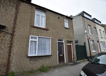 Thumbnail 1 bed terraced house for sale in Trafalgar Road, Scarborough