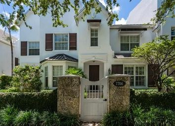 Thumbnail Town house for sale in 7706 Sw 54th Ave, Miami, Florida, United States Of America