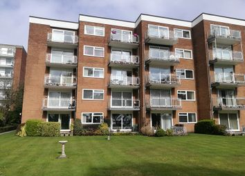 Thumbnail 2 bed flat for sale in Parkstone Road, Poole Park, Poole