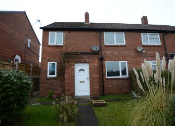 Thumbnail 3 bed semi-detached house for sale in Manor Close, Rothwell, Leeds, West Yorkshire