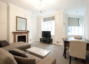 Thumbnail 1 bed flat to rent in Stratton Street, Mayfair