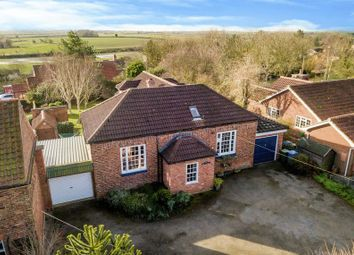 Thumbnail 4 bed detached house for sale in Middlefield Road, North Wheatley, Retford