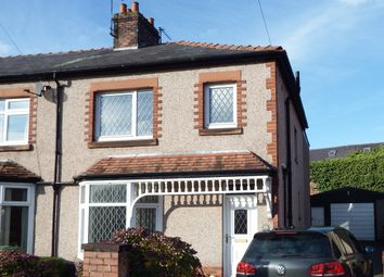 Thumbnail 3 bedroom semi-detached house to rent in Croft Avenue, Penrith