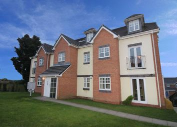 Thumbnail 2 bedroom flat for sale in Beacon View, Standish, Wigan
