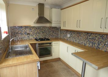 Thumbnail 2 bed property to rent in Quarrydale Close, Calne