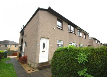Thumbnail 3 bed flat for sale in Crofton Avenue, Glasgow