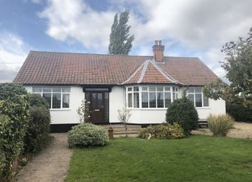 Thumbnail 4 bedroom detached bungalow to rent in Main Street, Clarborough, Retford
