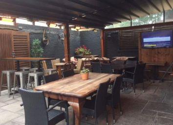 Thumbnail Pub/bar for sale in 42 Heath Road, Twickenham