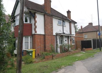 Thumbnail 2 bed flat to rent in Lyncroft Avenue, Pinner